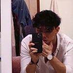 Avatar of user Timothy Tan