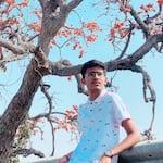Avatar of user Adarsh Baraiya