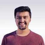 Avatar of user Sagar Vasnani