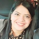Avatar of user Zobia Shakar