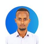Avatar of user Abukar Sky
