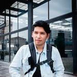 Avatar of user Fausto Sandoval