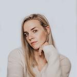 Avatar of user Mariah Krafft