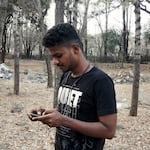 Avatar of user Shubham Dhage