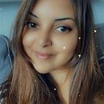 Avatar of user Karen Uppal