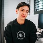 Avatar of user Sebastiaan Chia