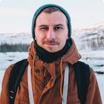 Avatar of user Nicolas J Leclercq