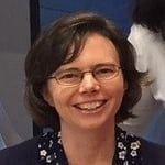 Avatar of user Julie Blake Edison