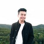Avatar of user Warren Wong