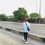 Avatar of user Joshua Oyebanji