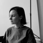 Avatar of user Anastasia Saldatava