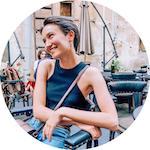 Avatar of user Anastasiia Malai