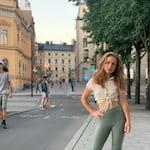 Avatar of user Ekaterina Shakharova