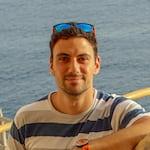 Avatar of user Kyriacos Georgiou