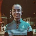 Avatar of user Yusef Osama