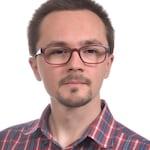 Avatar of user Maciej Ruminkiewicz