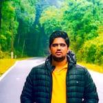Avatar of user Pavan Naik