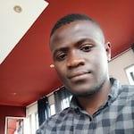Avatar of user Valdhy Mbemba