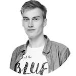 Avatar of user Nils Söderman