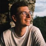 Avatar of user Jonas Vandermeiren