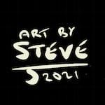Avatar of user Steve Johnson