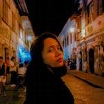 Avatar of user Charlein Gracia