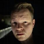 Avatar of user Dmitry Makeev