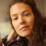 Avatar of user Alena Tamarovskaia