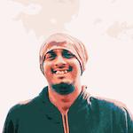 Avatar of user Karthik D