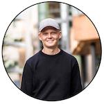 Avatar of user Alexander Naglestad