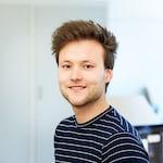 Avatar of user Adam van den Brink