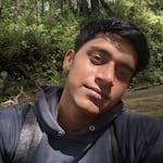 Avatar of user Vaibhaw Kumar