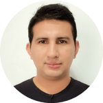Avatar of user David Ramos