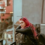 Avatar of user Beth Chobanova