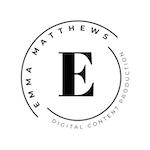Avatar of user Emma Matthews Digital Content Production