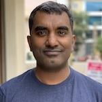 Avatar of user Vijayasimha BR
