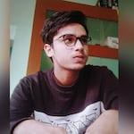Avatar of user Animesh Chatterjee