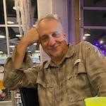 Avatar of user Michael Dziedzic