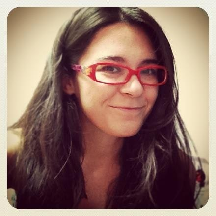 Avatar of user Eva Bianchi