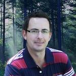Avatar of user Steve Doig