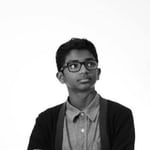 Avatar of user Shravan Vijayabaskaran