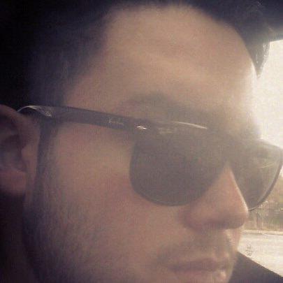 Avatar of user Louis Delgado