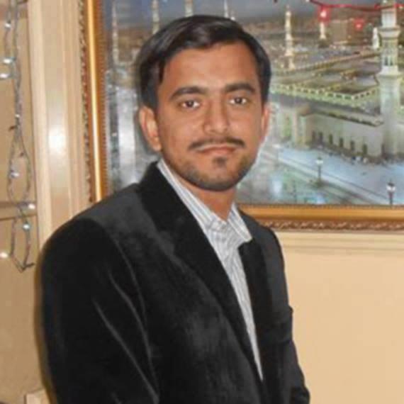 Go to Khurram Shehzad's profile