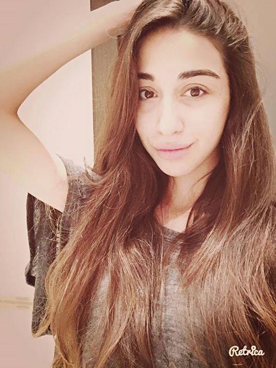 Go to Elene Rochikashvili's profile