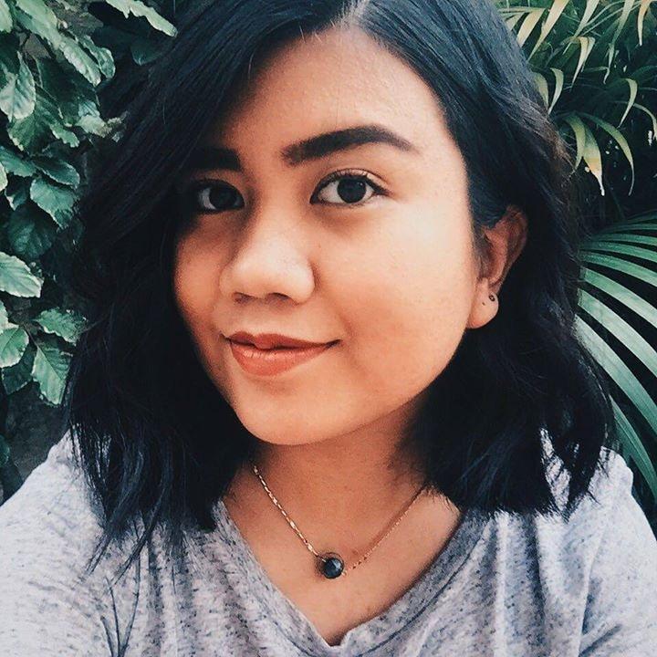 Go to Tiara Aracama's profile