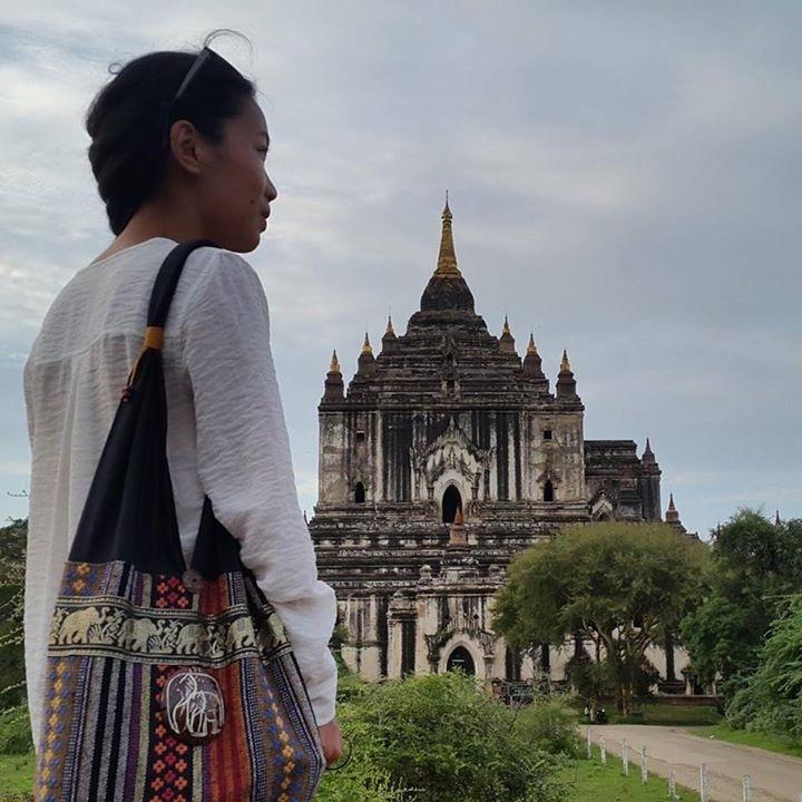 Avatar of user Honey Myint Thaung