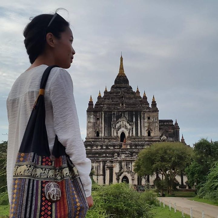 Go to Honey Myint Thaung's profile