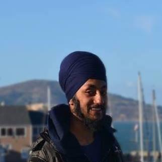 Go to Inderpreet Singh's profile