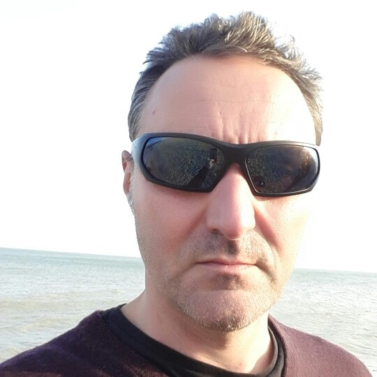 Avatar of user Bert Resseler
