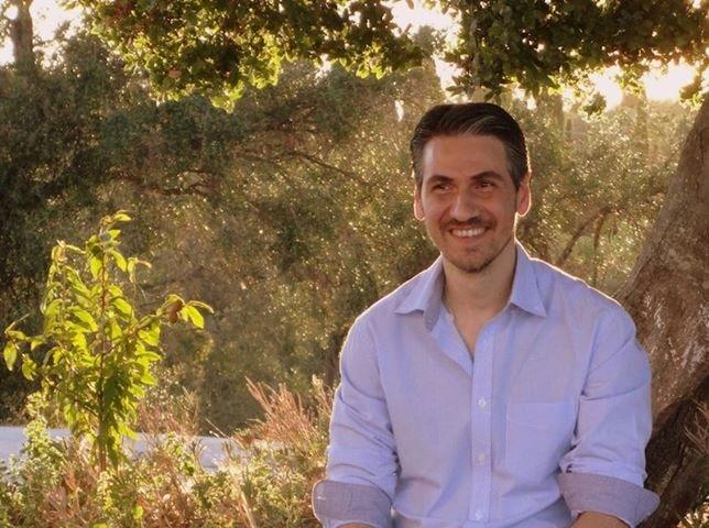 Go to Nasos Tsolakis's profile